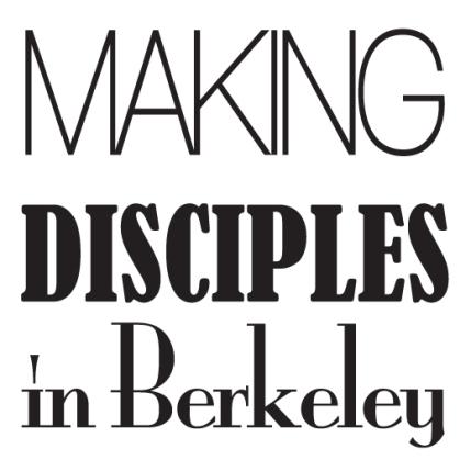 1 Making disciples