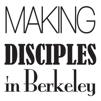 1 Making disciples