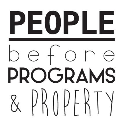 1 People before