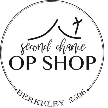 op shop logo